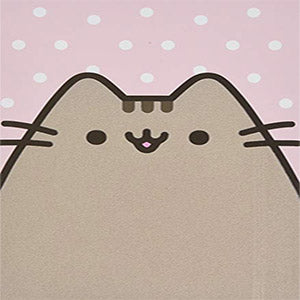 FREE Pusheen Sticker Set to The First 50 UK Facebook Reviews