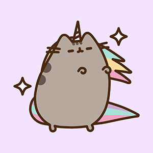 Pusheen and Her Fabulously Furry Family - Internet Sensations!