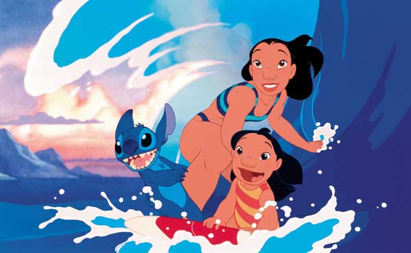 5 Lessons We Learnt From Lilo & Stitch