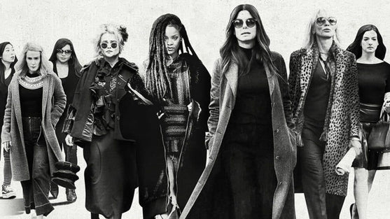 Ocean's 8: What We Know So Far