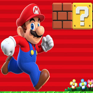 Retro Styler Super Mario Magnificent Merchandise Give-Away