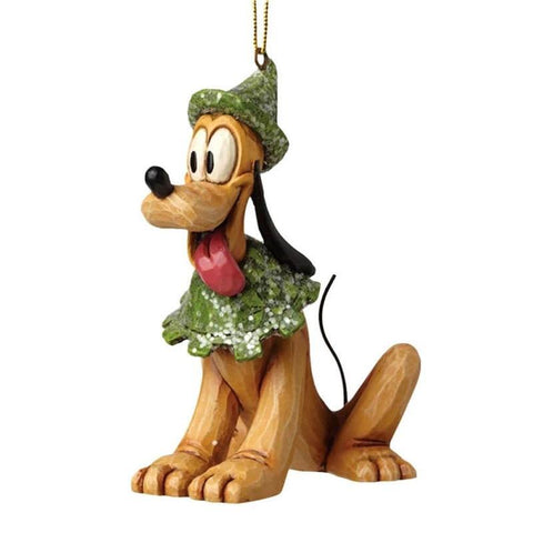 Officially licensed Pluto figurine