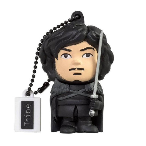 Officially licensed Game of Thrones Jon Snow USB Memory Stick