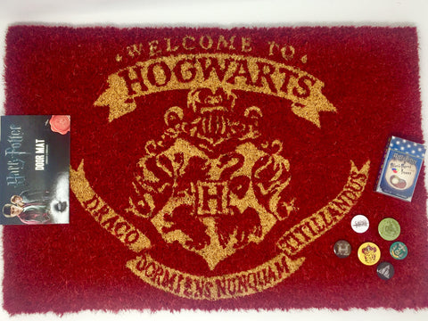 Our officially licensed and officially awesome Harry Potter giveaway!