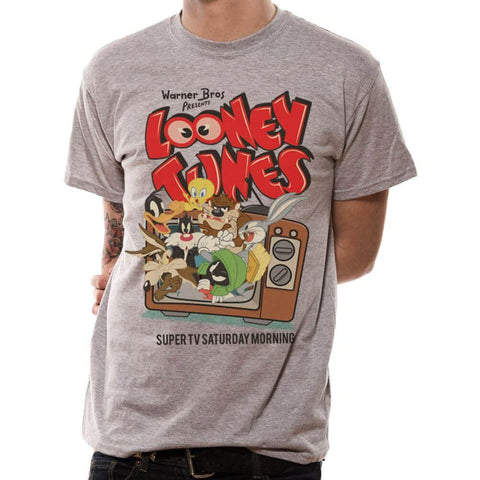 Officially licensed Looney Tunes T-Shirt
