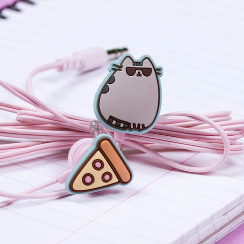 Pusheen Ear Buds