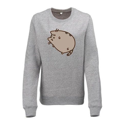Officially licensed Pusheen jumper