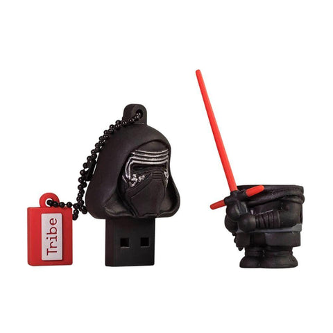 Officially licensed Star Wars Kylo Ren USB