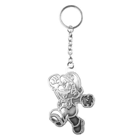 Officially licensed Super Mario keyring