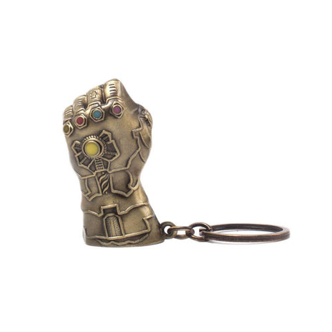 Shop our officially licensed Marvel keyrings