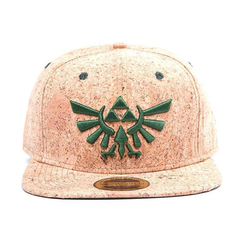 Shop our Legend of Zelda snapback now