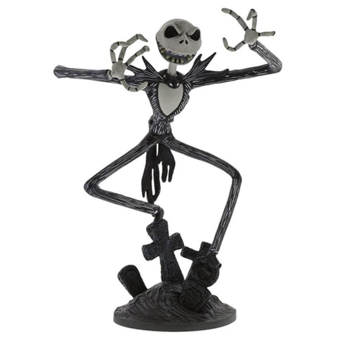 Jack Skellington takes centre stage in this awesome Disney figurine