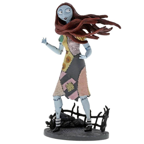 Sally takes centre stage on this wonderful officially licensed Disney figurine