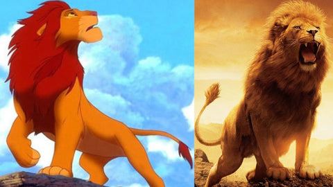 The Lion King gets a revamp with a new live action adaptation being released next year