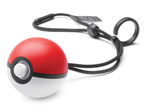 Poké Ball Plus Controller