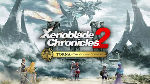 Avaliable from September 14th 2018, This update will ensure Xenoblade Chronicles fans will keep coming back for more