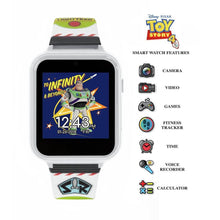 Load image into Gallery viewer, Children's Toy Story Buzz Lightyear Interactive Wristwatch