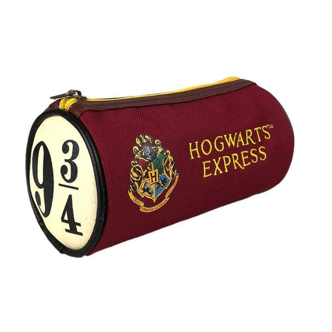 Harry Potter Hogwarts Express 9 3/4 Make Up Bag