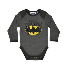 Load image into Gallery viewer, DC Comics Set of 2 Batman Babygrows