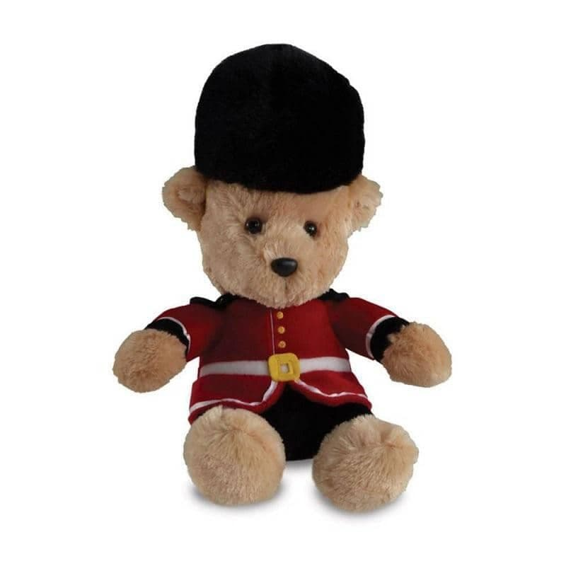 Guardsman Bear