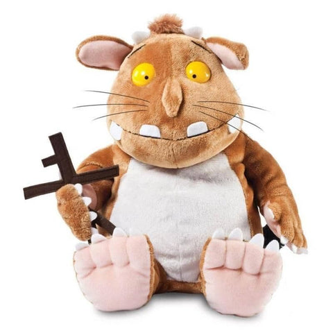 Gruffalo's Child Plush Toy