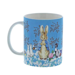 Beatrix Potter Peter Rabbit Coffee Mug