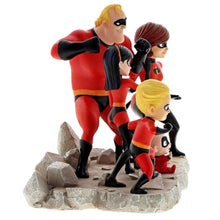 Load image into Gallery viewer, Disney The Incredibles 'Everyone Is Special' Collectable Figurine