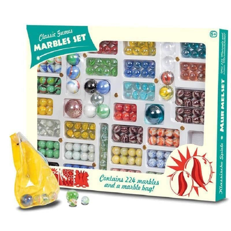 Marble Games for Kids