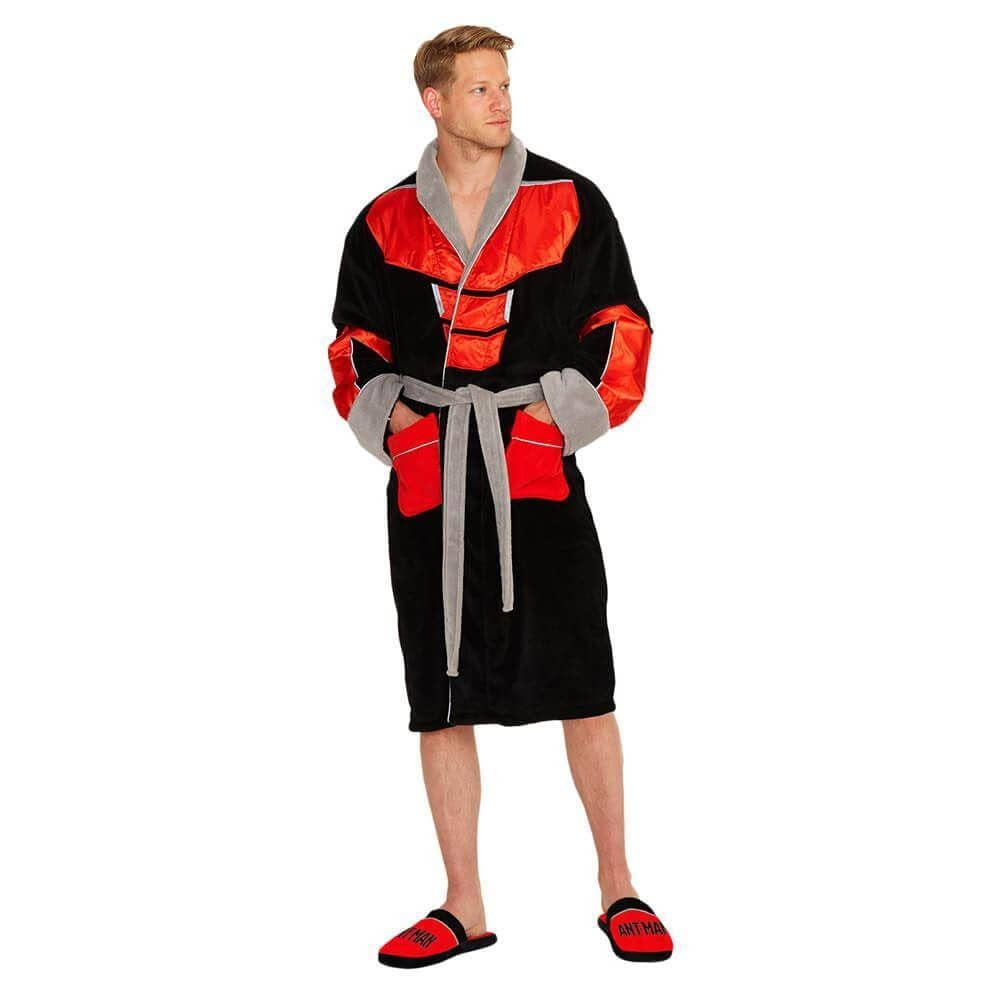 Marvel Ant-Man Dressing Gown
