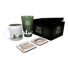 Load image into Gallery viewer, The Lord of The Rings Drinkware Gift Set