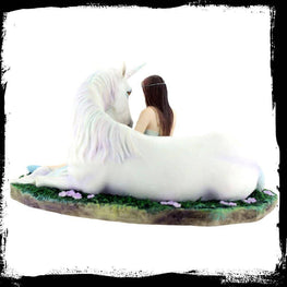 Pure Heart Unicorn Collectable Figurine