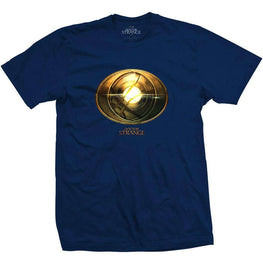 Men's Doctor Strange Amulet T-Shirt