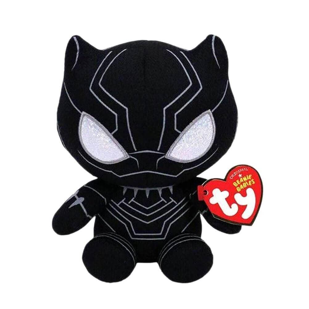 Ty Marvel Black Panther Beanie 6