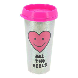 Studio Note Girl Gang Travel Mug