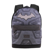 Load image into Gallery viewer, DC Comics Batman Logo Laptop Backpack