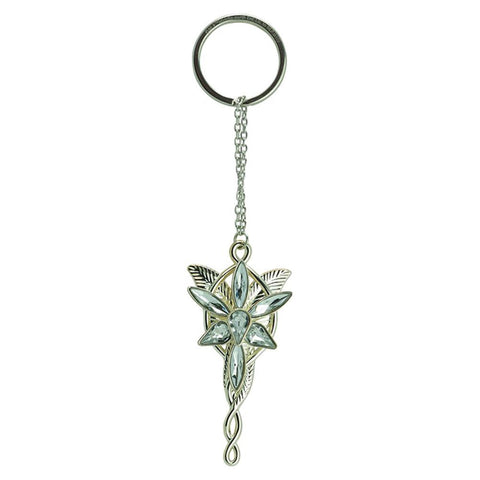 The Lord of the Rings Evenstar 3D Keyring