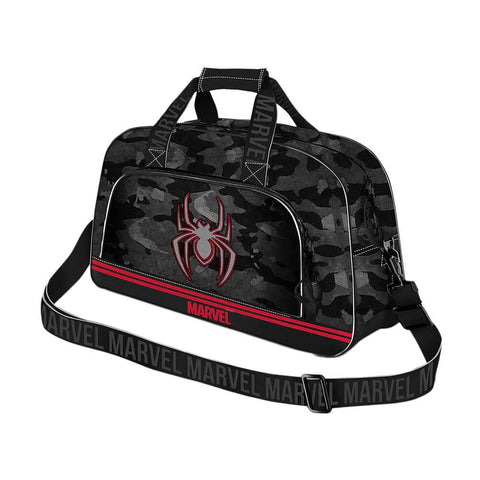 Marvel Spider-Man Holdall Sports Bag