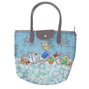 Peter Rabbit Fold Away Tote Bag