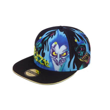 Load image into Gallery viewer, Disney Hercules Hades Character Snapback Cap