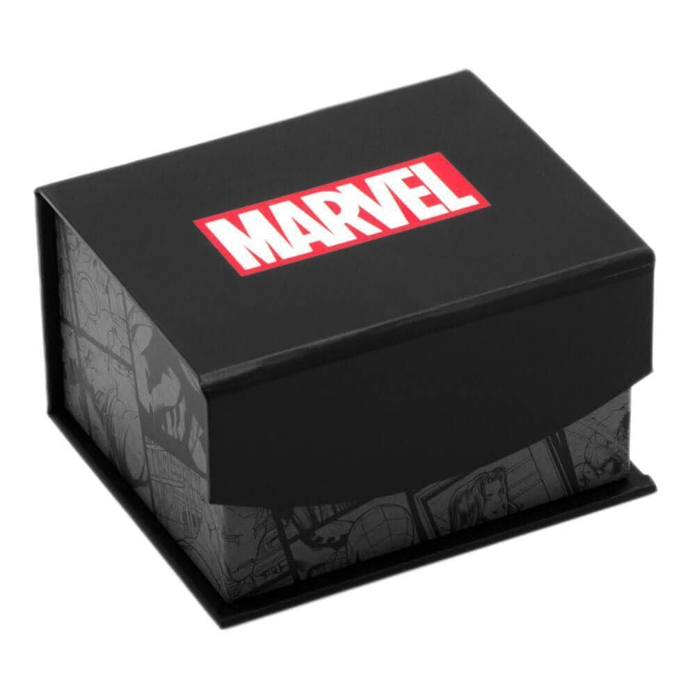 Official Marvel Branded Cufflinks Box for the Guardians of the Galaxy Cufflinks