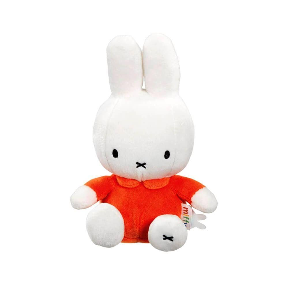 Classic Miffy Bean Filled Plush