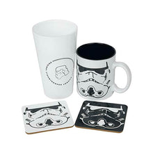 Load image into Gallery viewer, The Original Stormtrooper Drinkware Gift Set