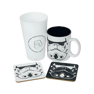 The Original Stormtrooper Drinkware Gift Set