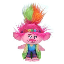 Load image into Gallery viewer, Trolls World Tour Rainbow Poppy Plush Toy