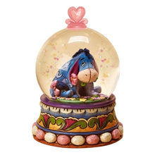 Load image into Gallery viewer, Disney Traditions Eeyore 'Bloom to Gloom' Waterball
