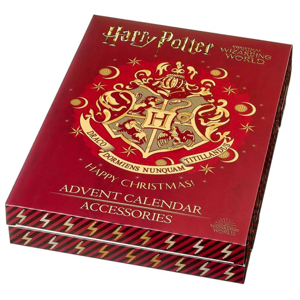 Harry Potter Accessories Advent Calendar (2019)