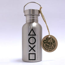 Load image into Gallery viewer, PlayStation Buttons Eco Bottle.
