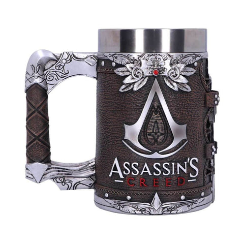 Assassin's Creed The Brotherhood Collectable Tankard