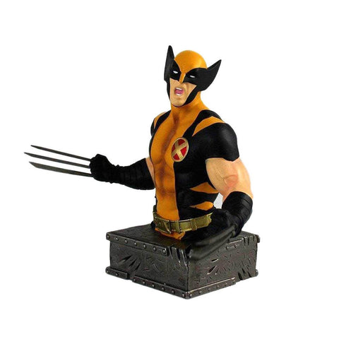 Marvel X-Men Wolverine 1/6 Scale Bust