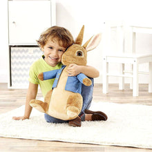 Load image into Gallery viewer, Peter Rabbit Movie Giant Plush Toy